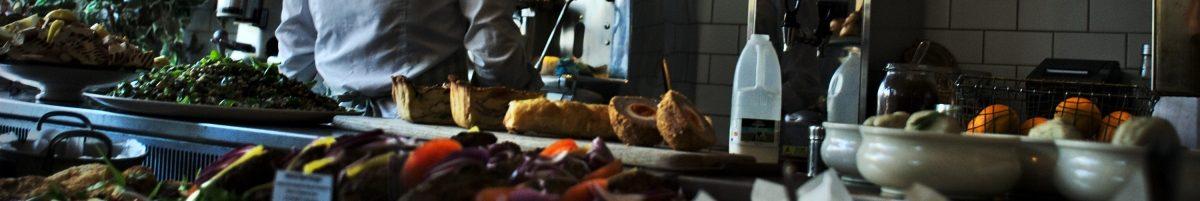 cantine; restaurant; kitchen; hygiene; hands;