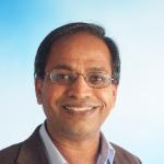 Dr. Rajaram Govindarajan